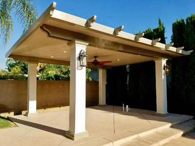 Specialty Columns Above Amp Beyond Patio Covers